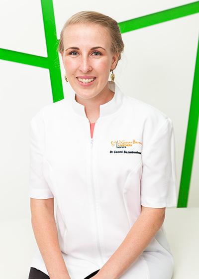 Dr Coené Bezuidenhout