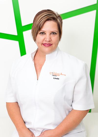 Linda Groenewaldt