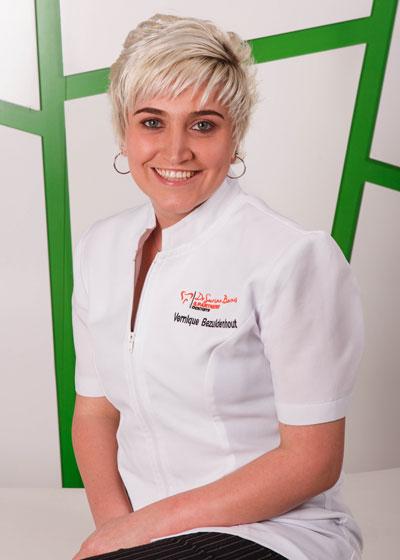 Vernique Bezuidenhout